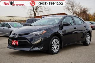 Used 2019 Toyota Corolla LE for sale in Hamilton, ON