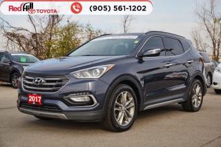 Used 2017 Hyundai Santa Fe Sport 2.0T Limited for sale in Hamilton, ON