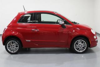 Used 2013 Fiat 500 WE APPROVE ALL CREDIT for sale in Mississauga, ON