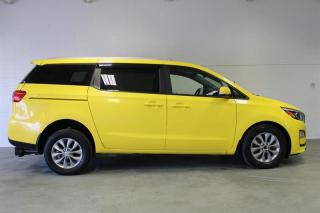 Used 2019 Kia Sedona Wheel Chair Accessible, WE APPROVE ALL CREDIT for sale in Mississauga, ON