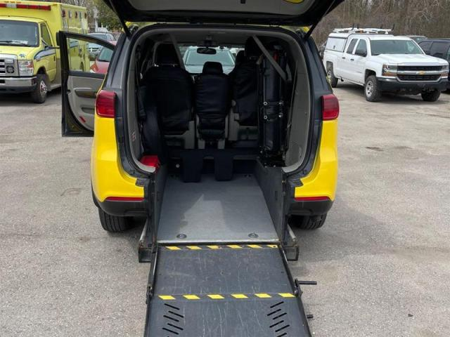 2019 Kia Sedona Wheel Chair Accessible, WE APPROVE ALL CREDIT