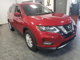 Used 2017 Nissan Rogue SV for sale in Châteauguay, QC
