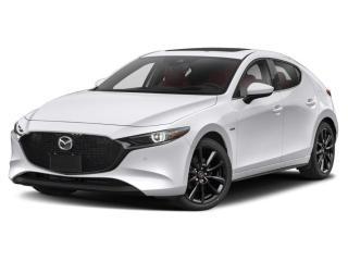 New 2021 Mazda MAZDA3 100th Anniversary Edition for sale in Owen Sound, ON