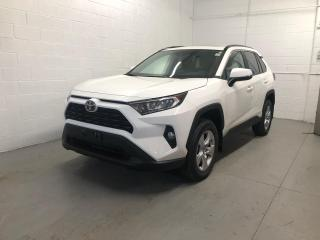 New 2021 Toyota RAV4 XLE AWD+POWER MOONROOF+SMART KEY+HEATED FRONT SEATS! for sale in Cobourg, ON