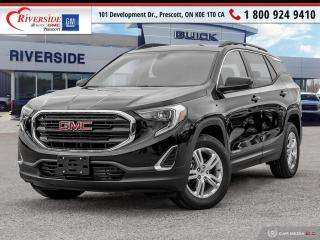 New 2021 GMC Terrain SLE for sale in Prescott, ON