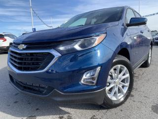 New 2021 Chevrolet Equinox LT for sale in Carleton Place, ON