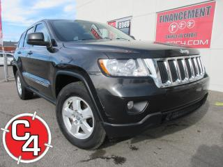 Used 2013 Jeep Grand Cherokee V6 3.6 L LAREDO 4X4 MAGS for sale in St-Jérôme, QC