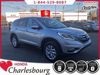 Used 2016 Honda CR-V EX AWD**TOIT OUVRANT** for sale in Charlesbourg, QC