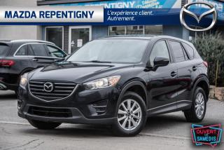 Used 2016 Mazda CX-5 GX 4 portes TI BA 2016,5 for sale in Repentigny, QC
