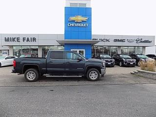 Used 2018 GMC Sierra 1500 SLE for sale in Smiths Falls, ON