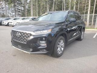 Used 2019 Hyundai Santa Fe *ESSENTIAL*CAMÉRA*SIÈGE CHAUFFANT* for sale in Québec, QC