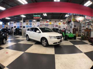 Used 2009 Dodge Journey FWD 4DR SXT for sale in North York, ON