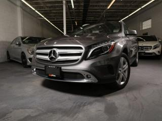 Used 2017 Mercedes-Benz GLA 4MATIC 4dr GLA 250 for sale in North York, ON