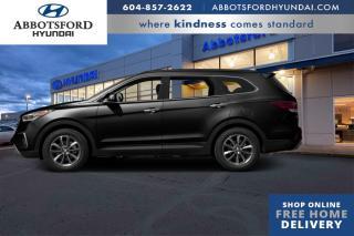 Used 2017 Hyundai Santa Fe XL Premium  -  Bluetooth - $176 B/W for sale in Abbotsford, BC