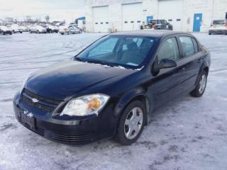 Used 2005 Chevrolet Cobalt for sale in Innisfil, ON