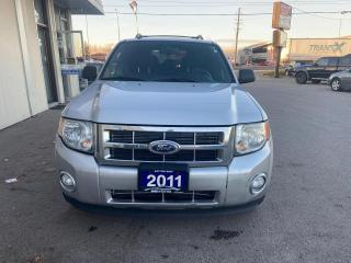 Used 2011 Ford Escape BLUETOOTH, HEATED SEATS, POWER DRIVER SEAT for sale in Woodbridge, ON