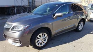 Used 2017 Acura RDX Tech Pkg for sale in Etobicoke, ON