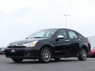 Used 2010 Ford Focus SE BLUETOOTH A FAIBLE PRIX! for sale in St-Georges, QC