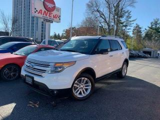 Used 2013 Ford Explorer XLT for sale in Cambridge, ON