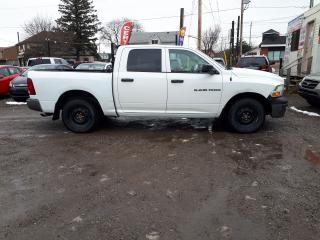 Used 2011 RAM 1500 for sale in Oshawa, ON