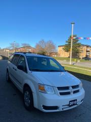 Used 2010 Dodge Grand Caravan SE for sale in Cambridge, ON