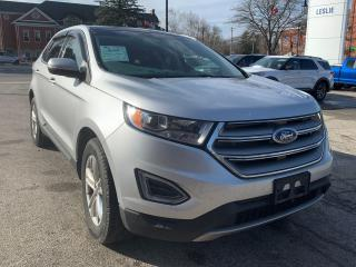 Used 2016 Ford Edge SEL for sale in Harriston, ON