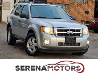 Used 2010 Ford Escape XLT | V6 | AWD | SUNROOF | AS IS for sale in Mississauga, ON