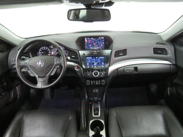 2016 Acura ILX Navigation Leather Sunroof Backup Cam