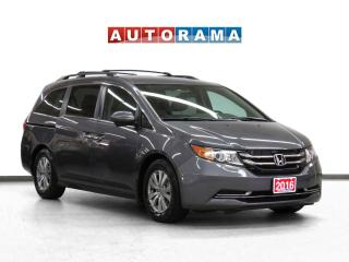 Used 2017 Honda Odyssey EX 8 Pass Backup Camera Heated Seats for sale in Toronto, ON