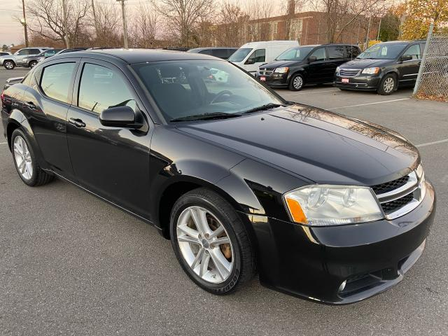 2011 Dodge Avenger SXT ** HTD SEATS, CRUISE, ALLOYS  **