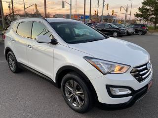 Used 2014 Hyundai Santa Fe Sport Premium ** AWD, HTD SEATS, REVERSE SENSOR ** for sale in St Catharines, ON