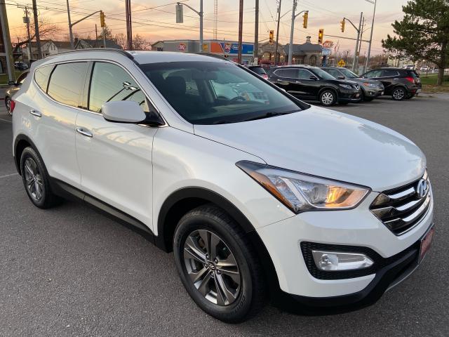 2014 Hyundai Santa Fe Sport Premium ** AWD, HTD SEATS, REVERSE SENSOR **
