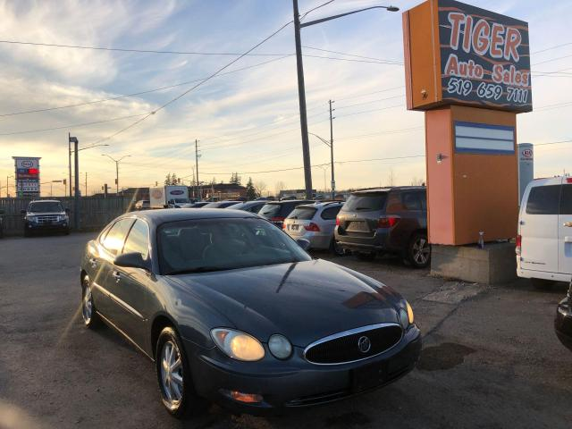 2006 Buick Allure CX**GREAT CONDITION**ONLY 151KMS**CERTIFIED