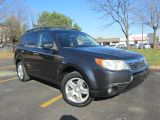 Used 2010 Subaru Forester X Limited for sale in Mississauga, ON