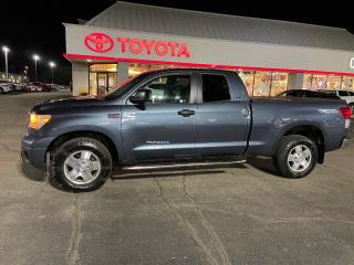 Used 2010 Toyota Tundra TRD for sale in Cambridge, ON