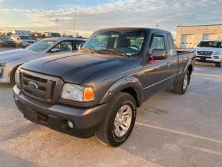 Used 2011 Ford Ranger SUPER CAB for sale in Innisfil, ON