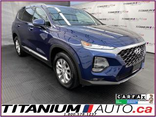 Used 2020 Hyundai Santa Fe AWD+Camera+Apple Play+Adaptive Radar Cruise+LKA for sale in London, ON