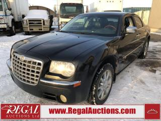 Used 2010 Chrysler 300 C 4D Sedan AWD 5.7L for sale in Calgary, AB