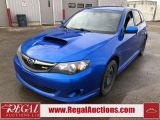 Photo of Blue 2010 Subaru Impreza