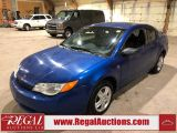 Photo of Blue 2006 Saturn ION  2D COUPE