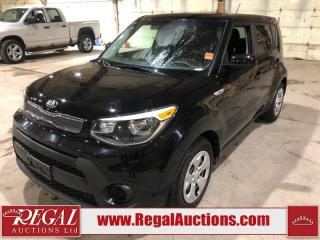 Used 2018 Kia Soul LX 4D HATCHBACK for sale in Calgary, AB