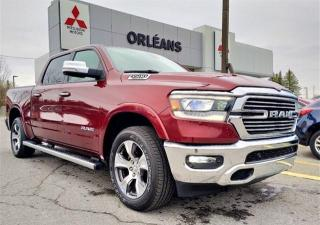 Used 2019 RAM 1500 Laramie for sale in Orléans, ON