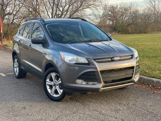 Used 2013 Ford Escape SE for sale in Ottawa, ON