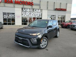 New 2021 Kia Soul LX IVT - Heated Seats, A/C, Tire Pressure System for sale in Niagara Falls, ON