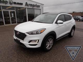 Used 2020 Hyundai Tucson Preferred for sale in Arnprior, ON