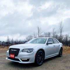 New 2020 Chrysler 300 S for sale in Kapuskasing, ON