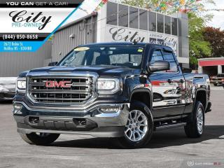 Used 2016 GMC Sierra 1500 SLE  EXT. CAB for sale in Halifax, NS