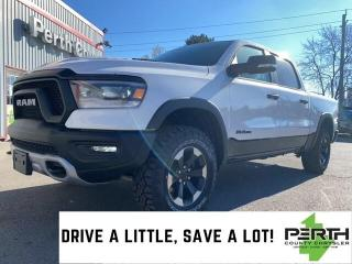 New 2021 RAM 1500 Rebel for sale in Mitchell, ON