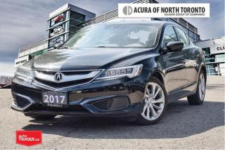 Used 2017 Acura ILX Premium 8dct No Accident| LOW KM| Remote Start for sale in Thornhill, ON
