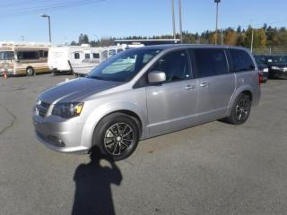 Used 2019 Dodge Grand Caravan GT for sale in Burnaby, BC